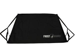 "Delk 52495 Frost Guard With Windshield Cover - 61"" x 32"""