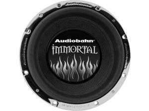 "Audiobahn 15"" 3D Flame Basket Woofer 2250W Rms AWIS15J"
