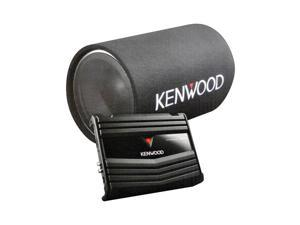 "Kenwood 12"" Tube Party Pack (Kac5206 & Kscw1200T) PW130TB"