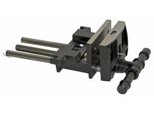 Yost Model 7-Ww-Ca, Yost Heavy Duty Ductile Iron Woodworker'S Vise, Continuous Action