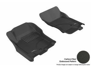 3D MAXpider L1NS06511509 NISSAN PATHFINDER 2005-2012/ XTERRA 2005-2014 KAGU BLACK R1