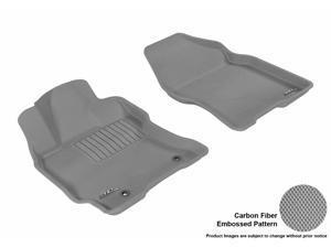 3D MAXpider L1TY14511501 TOYOTA PRIUS 2004-2009 KAGU GRAY R1