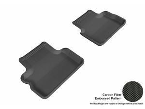 3D MAXpider L1MN00821509 MINI CLUBMAN 2008-2014 KAGU BLACK R2