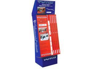 Putco Element Tinted Window Visors 580555