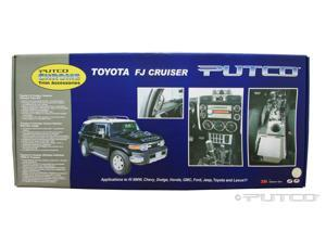 Putco Chrome Trim Accessory Package