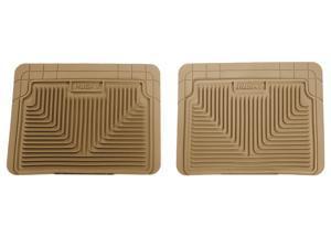 Husky Liners Heavy Duty Floor Mat