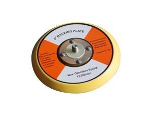 "Shurhold Dual Action Polisher 5"" PU Backing Plate 3130"