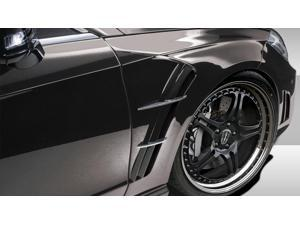 2012-2014 Mercedes CLS Class C218 W218 Eros Version 1 Fenders - 2 Piece