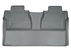 Husky Liners Weatherbeater Series 2Nd Seat Floor Liner 19582 2014-2015  Toyota Tundra