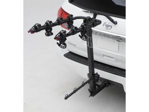 "Hollywood Racks HR400 Road Runner four Bike Rack for 2"" Hitch"