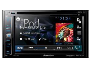 """Pioneer AVHX2700BS 6.2"""" Touch Screen DVD/CD Receiver with Bluetooth"""