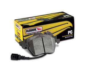 Hawk Performance Street Pads HB719Z.668