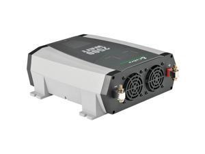 COBRA ELECTRONICS CPI2590 2.1A USB 12-Volt DC to 120-Volt AC Power Inverter (2,500 Watts)
