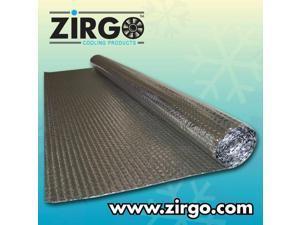 Zirgo UltraMat Sound Deadening and Heat Reflecting Barrier UTMAT1