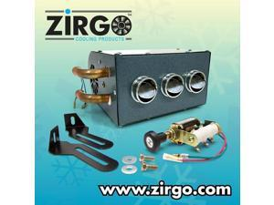 Zirgo Gobi Compact Heater Deluxe Kit ZIGHT1000
