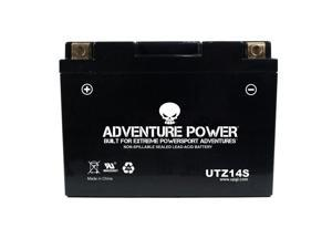 Adventure Power Sealed AGM Battery 42016