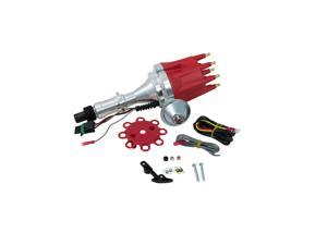 TSP Pro Series Ready-To-Run Electronic Distributor-Pontiac V8 Engines JM7704R