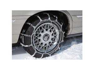 Quik-Grip Tire Chains Qg2826Cam