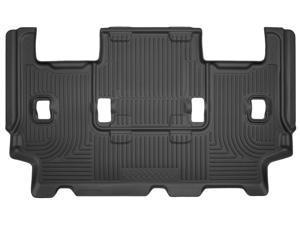 Husky Liners Weatherbeater Series 3rd Seat Floor Liner 14321