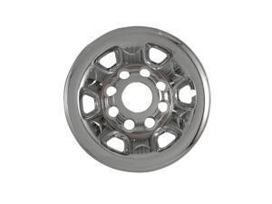 "Bully 04-07 Chevy Silverado 2500, 04-07 GMC Sierra 2500 16"" Imposter Wheel Skin  Wheel Hub Cover IMP-62X"