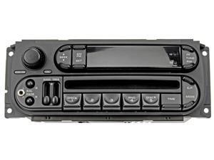 Dorman Radio Control Unit 586-003