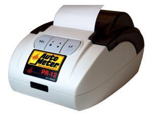 Auto Meter Infrared External Printer PR-12