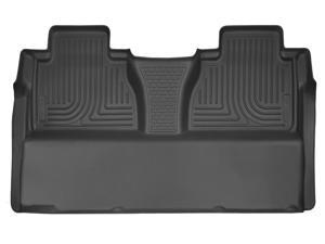 Husky Liners X-act Contour Series 2nd Seat Floor Liner (Full Coverage) 53841