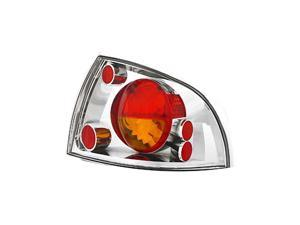 IPCW Tail Lamp CWT-CE1112CA 00-03 Nissan Sentra  Clear/Red/Amber