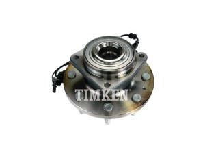 Timken Wheel Bearing and Hub Assembly HA590419