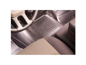 Husky Liners Weatherbeater Series Center Hump Floor Liner 83582 2007-2014  Toyota Tundra