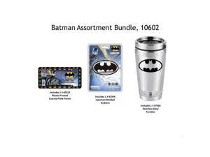 Chroma 10602 Batman Assortment Bundle Decal Kit