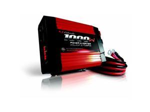 Schumacher PIF-1000 1000 Watt Power Inverter
