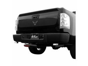 Bully Black Bull Series LED Hitch Step BBS-1104L