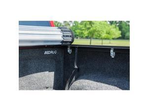 Truxedo Titanium Premium Tonneau Cover Nissan Titan 5.5' Bed w/ or w/out Track System945801 (3-Biz-Day Made To Order)
