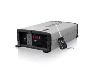 Wagan Elite 1000W PRO Pure Sine Wave Inverter 2603