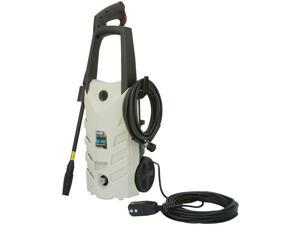 Pulsar PWE1600 1600 PSI 1.6 Gpm Portable Electric Pressure Washer