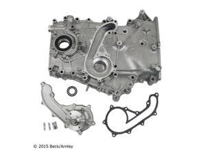 Beck Arnley Timing Chain Cover Assembly 038-0318