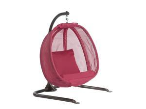 Flowerhouse Hanging Egg Chair Junior- Red FHJC100-RD