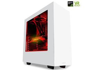 SkyTech Omega Gaming Computer PC i7-6700K 4.0Ghz, Liquid Cooled, GTX 1060 6GB, 2TB HDD, 240GB SSD, 16GB DDR4, Win 10 ...