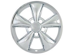 "Bully 05-08 Ford Mustang 17"" Imposter Wheel Skin  Wheel Hub Cover IMP-319X"
