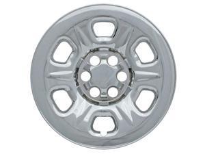 "Bully 05-07 Nissan Frontier, 05-07 Nissan Xterra 16"" Imposter Wheel Skin  Wheel Hub Cover IMP-69X"