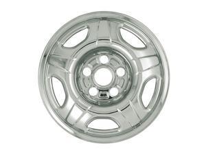 "Bully 02-04 Honda CRV 16"" Imposter Wheel Skin  Wheel Hub Cover IMP-48X"