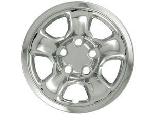 """Bully 02-03 Dodge Ram 17"""" Imposter Wheel Skin  Wheel Hub Cover IMP-45X"""