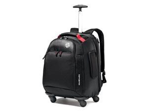 Samsonite 46309-1041 MVS Spinner Backpack