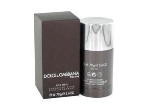 The One by Dolce & Gabbana Deodorant Stick 2.5 oz