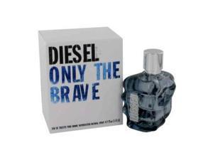 Only the Brave by Diesel Eau De Toilette Spray 1.7 oz