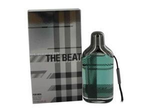 The Beat by Burberrys Eau De Toilette Spray 3.4 oz