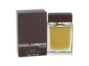 The One by Dolce & Gabbana After Shave Lotion 3.4 oz