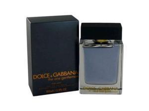 The One Gentlemen by Dolce & Gabbana Eau De Toilette Spray 3.4 oz