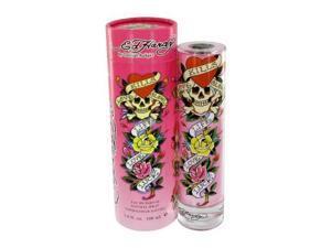 Ed Hardy by Christian Audigier Eau De Parfum Spray 1.7 oz for Women